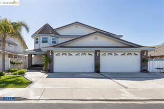Single Family for sale in 1917 Windward Pt, Discovery Bay, CA, 94505