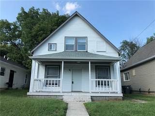 Single Family for sale in 1130 West Congress Avenue, Indianapolis, IN, 46208