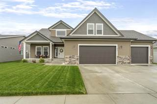Single Family for sale in 8761 Scotsworth St, Post Falls, ID, 83854