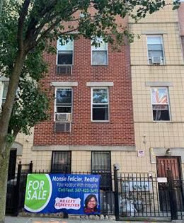 Multifamily for sale in 787 Elton Avenue, Bronx, NY, 10451