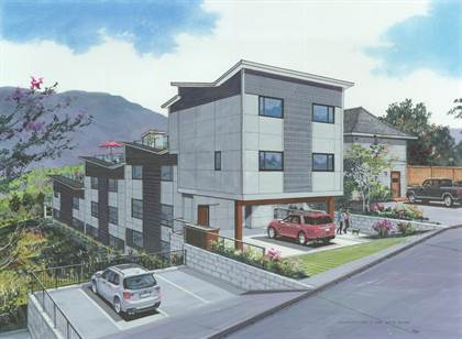 Single Family for sale in 922 FRONT STREET D, Nelson, British Columbia, V1L4C2