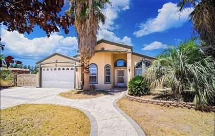 Residential Property for sale in 755 Delilah Avenue, Socorro, TX, 79927