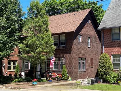Residential Property for sale in 1208 Winterton Street, Highland Park, PA, 15206
