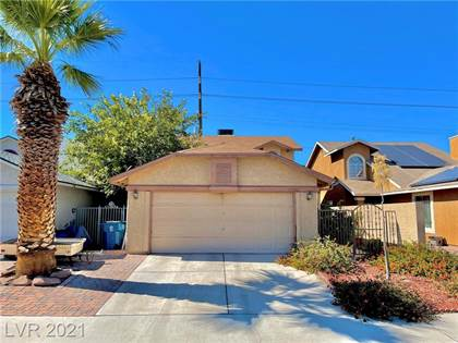 Residential Property for sale in 4436 McBride Drive, Las Vegas, NV, 89108