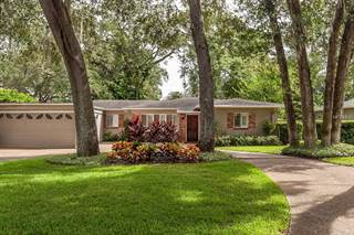 Single Family for sale in 208 S MANHATTAN AVENUE, Tampa, FL, 33609