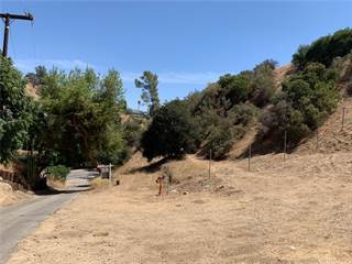 Land for sale in 11315 Overlook Trail, Kagel Canyon, CA, 91342