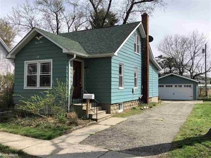Residential Property for sale in 88 Park St, Oxford, MI, 48371