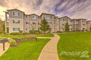 Apartment for rent in Valley Springs, Renton, WA, 98058