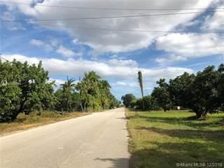Land for sale in 13330 SW 224, Miami, FL, 33170