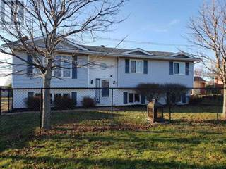 Single Family for sale in 348 Jardine Street, Summerside, Prince Edward Island, C1N4J9
