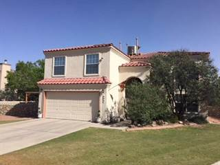 Residential Property for sale in 504 Sandbar Court, El Paso, TX, 79922