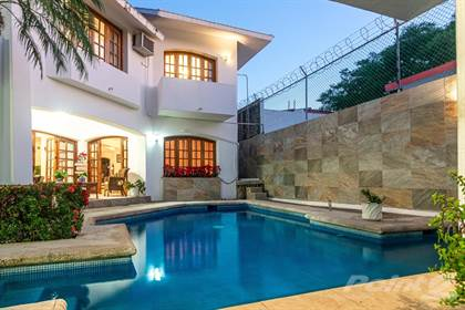 Residential Property for sale in Wonderful home in a quiet neighborhood, Puerto Vallarta, Jalisco