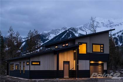 Residential Property for sale in 19 Single Track Way, Fernie, British Columbia, V0B 1Mo