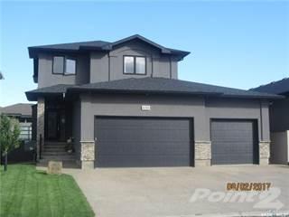 Residential Property for sale in 4311 Sandpiper CRESCENT E, Regina, Saskatchewan