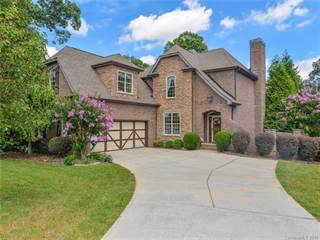 Single Family for sale in 2808 Chip Shot Drive, Matthews, NC, 28104