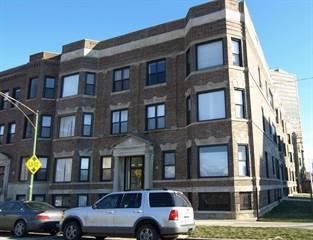 Condo for sale in 4059 South Calumet Avenue 3, Chicago, IL, 60653