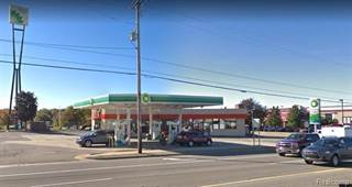Comm/Ind for sale in 8205 W SAGINAW Highway, Lansing, MI, 48917