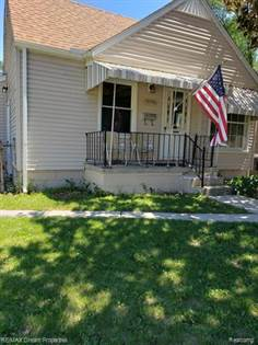 Residential Property for sale in 19996 WOODWORTH, Redford, MI, 48240