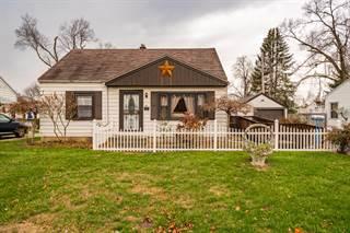 Single Family for sale in 253 N Delmar Avenue, Dayton, OH, 45403