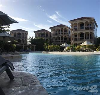 Condominium for sale in 10 A Pool View, Ambergris Caye, Belize