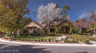 Single Family for sale in 3004 ASTORIA PINES Circle, Las Vegas, NV, 89107