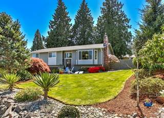 Single Family for sale in 2804 Panaview Blvd, Everett, WA, 98203