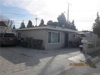 Multi-family Home for sale in 1050 W Walnut, Santa Ana, CA, 92703