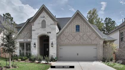 Singlefamily for sale in 117 BRONZE BOW DRIVE, Montgomery, TX, 77316