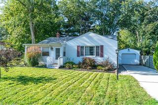 Single Family for sale in 323 Troy Road, Delaware, OH, 43015