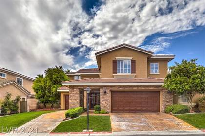 Residential Property for sale in 1025 Sable Mist Court, Las Vegas, NV, 89144