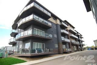 Condo for sale in 714 Hart ROAD 308, Saskatoon, Saskatchewan, S7M 1L2