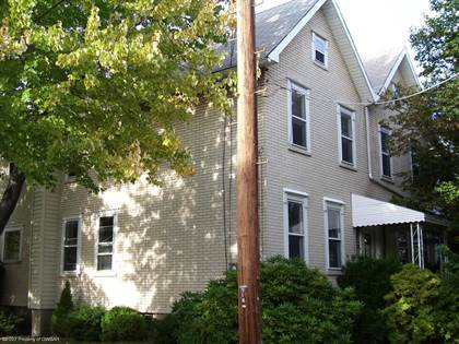 Multifamily for sale in 57 Barney Street, Wilkes Barre, PA, 18702