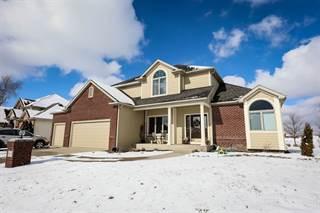 Single Family for sale in 8609 Greyhawk Drive, Fort Wayne, IN, 46835