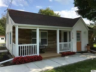 Single Family for sale in 221 TEFT RD, Spring Arbor, MI, 49283