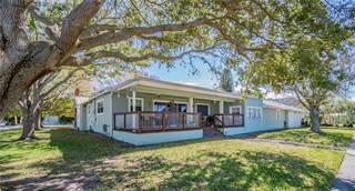 Single Family for sale in 880 BAY ESPLANADE, Clearwater, FL, 33767