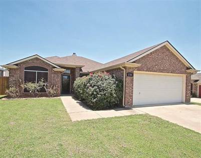 Residential Property for rent in 1710 Ryanfeld Drive, Mansfield, TX, 76063