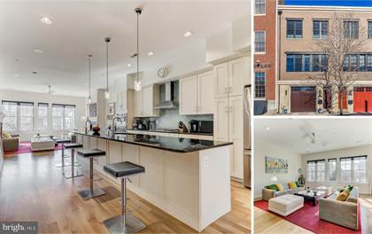 Residential Property for sale in 9 S HIGH STREET, Baltimore City, MD, 21202