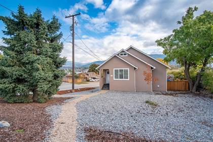 Single Family for sale in 4109 34 Street,, Vernon, British Columbia, V1T5Y3