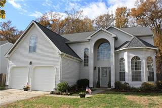 Single Family for sale in 2648 Mulberry Loop, Virginia Beach, VA, 23456