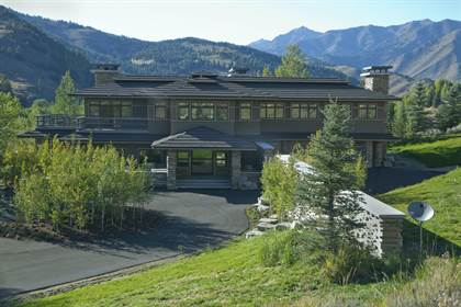 Residential Property for sale in 13439 State Highway 75, Ketchum, ID, 83340