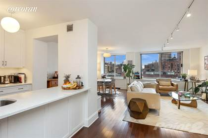 Condo for sale in 170 East 87th Street, Manhattan, NY, 10128