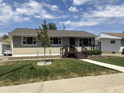 Residential Property for sale in 1009 16th ST, Havre, MT, 59501