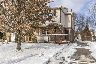 Residential Property for sale in 725 Middleton Crescent, Milton, Ontario