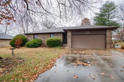 Residential for sale in 827 Barwick Place, Willard, MO, 65781