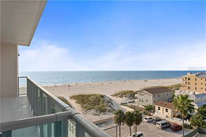 Residential Property for sale in 15 AVALON STREET 7F/703, Clearwater Beach, FL, 33767