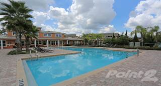 Apartment for rent in The Columns at Bear Creek, Forest Acres - Osceola Heights, FL, 34654