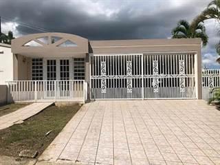 Single Family for sale in A11 BOSQUE VERDE, Caguas, PR, 00725