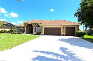 Single Family for sale in 11950 Prince Charles CT, Cape Coral, FL, 33991