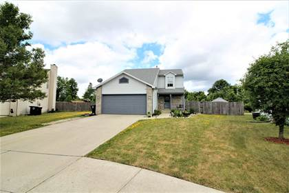 Residential for sale in 504 Glenfield Drive, Fort Wayne, IN, 46825