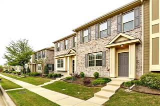 Townhouse for sale in 2952 Peyton Brook Drive, Fort Worth, TX, 76137